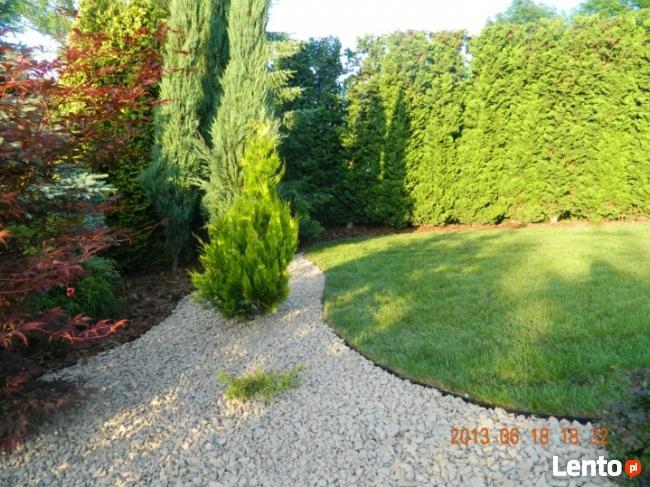 Firma ogrodnicza ogrody Gardens usługi ogrodnicze aranżacja