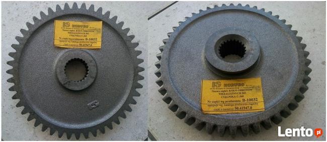 FH AG-ROL - części do maszyn rolniczych i budowlanych
