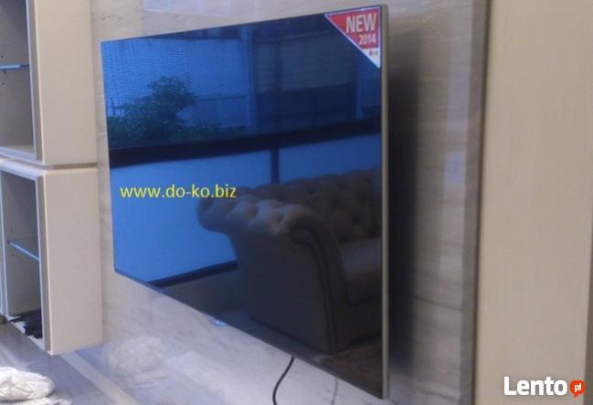 Obrotowy uchwyt do TV LCD LED,plazmy 32-55 cali,LG,Samsug