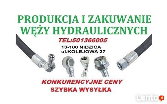 Pistolet do myjki ciśnieniowej Karcher serii K, HD, HDS