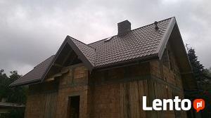 Krycie Dachów