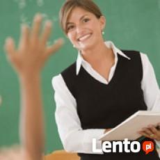 Nauczyciel, egzaminator maturalny - KOREPETYCJE Z MATEMATYKI
