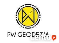 PW Geodezja - geodeta mgr inż. Piotr Wolanin