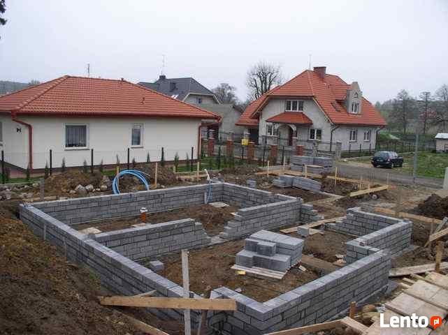 Brygada Górali ,Budowa Domów od Podstaw