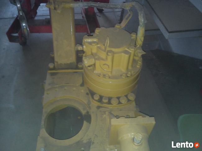 Silniki polcline MSE08 do Vermeer 33x44