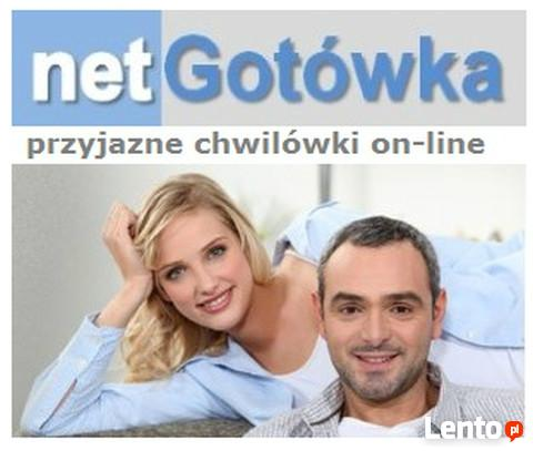Pożyczka internetowa