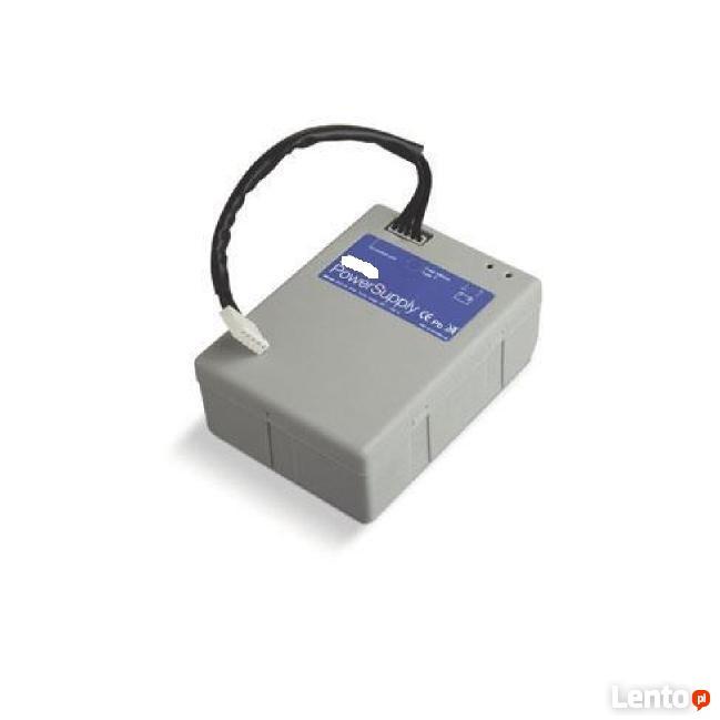 Akumulator NICE do bram 12V 1.2Ah z wbudowaną kartą