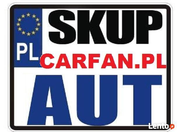 Skup aut Wrocław CARFAN Kupimy Każde Auto Gotówka od ręki