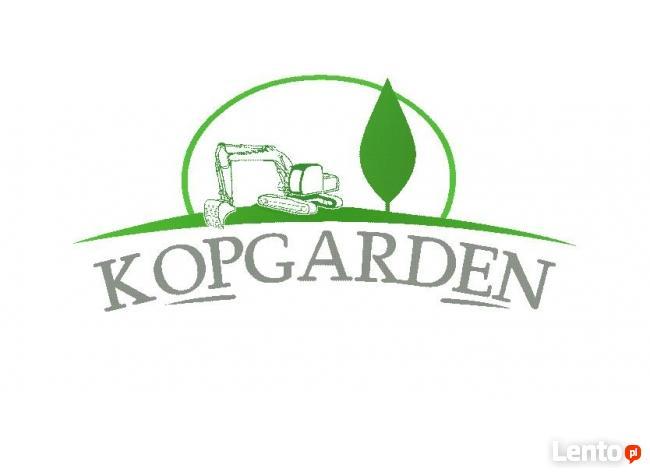 Usługi ogrodnicze zakładanie trawników koszenie