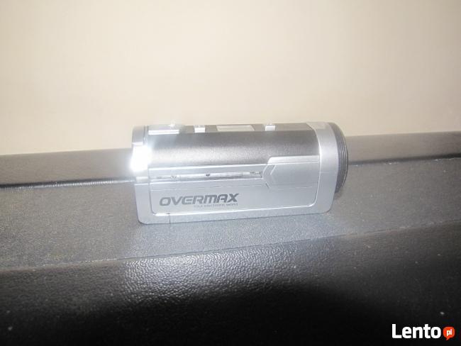 Sprzedam Kamere sportową OVERMAX OV-ACTIVECAM-03super stan