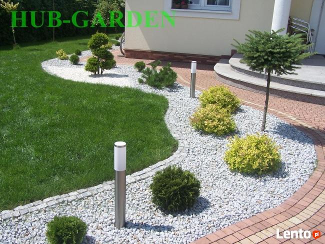 Ogrody Kielce - zakładanie i projektowanie
