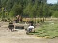 układanie kostki brukowej, zakładanie ogrodów, Mazowieckie
