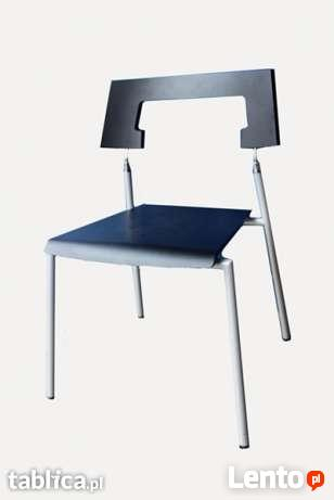 Krzesło konferencyjne Jet.