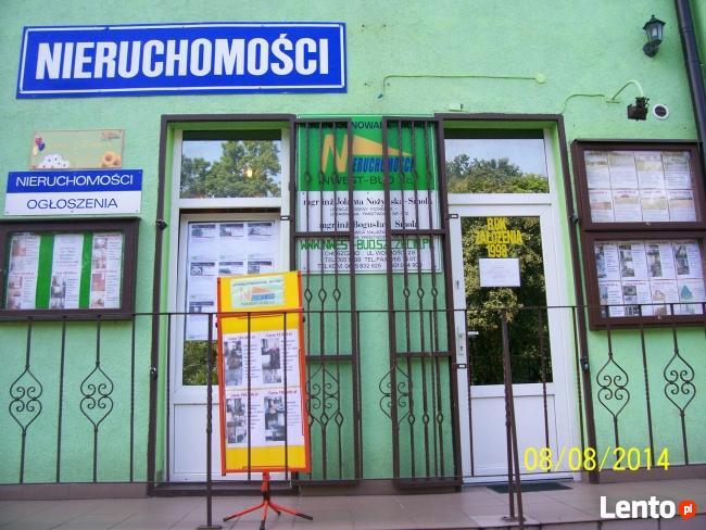Biuro Nieruchomości INWEST-BUD Choszczno, Szczecin