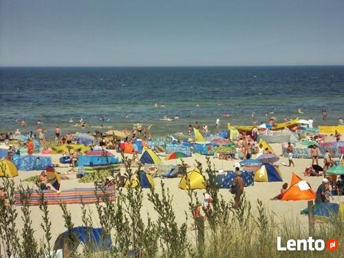 Wakacje nad morzem Villa Lazur Dębki