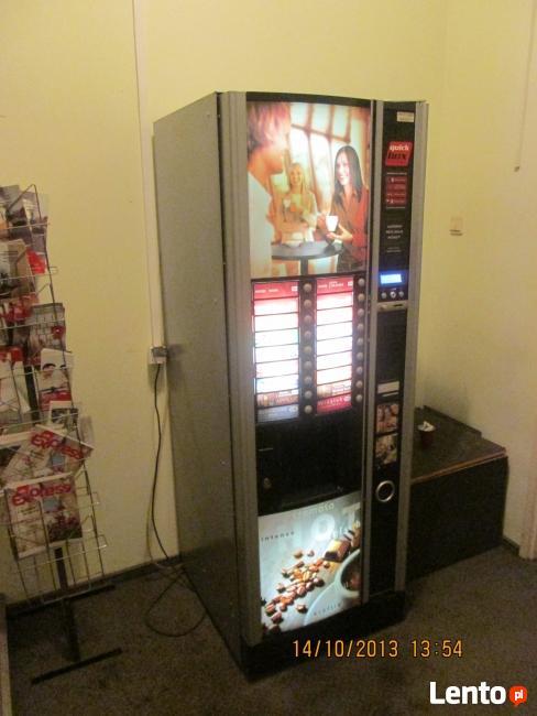 Automaty do Kawy Olsztyn