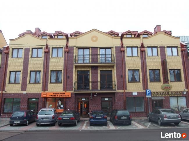 Lokal handlowy 350 m.kw w centrum Suwałk do wynajęcia