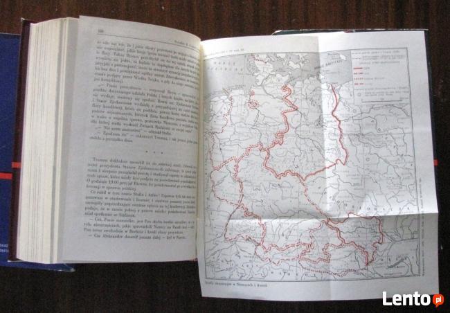 Wielka koalicja 1941-1945. Tom I-III
