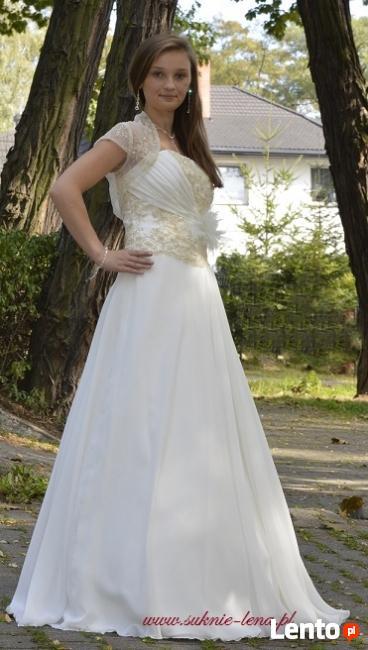 94b1971ee6 Suknie ślubne