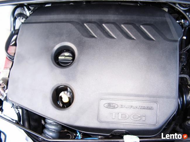 Motoryzacja / Ford Focus /