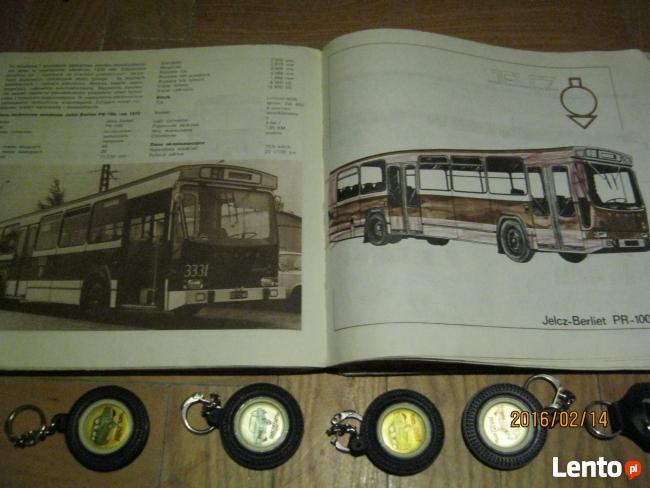Kolekcja samochodow 1908-1975 -70 zl
