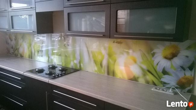 grafika na szkle panel szklany lustro na wymiar wkład okienn