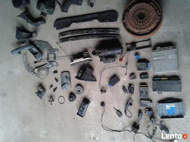 BMW e36 1.8 diesel 1997r rozne czesci cena za calosc