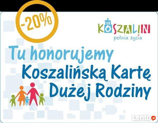 Przeprowadzki Koszalin Transport Tel 506197119
