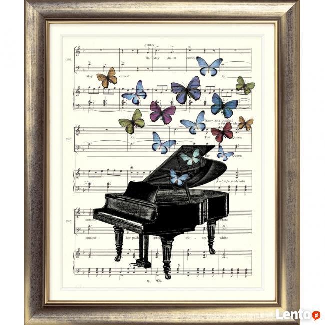 Oprawa muzyczna uroczystości