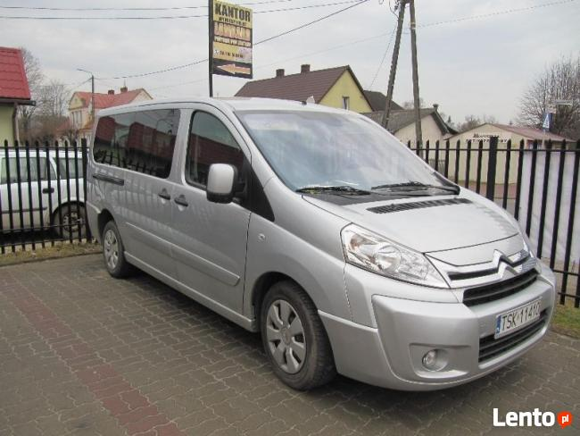 Wypożyczalnia samochodów osobowych i busów 9 osobowych 24h
