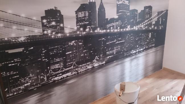 tapetowanie ścian-fototapety-509-983-864-montaż sztukaterii