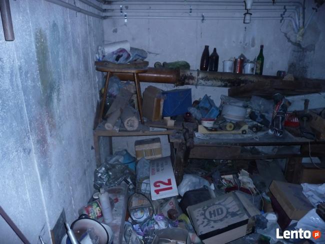 sprzątanie,opróżnianie piwnic,garaży,wywóz gratów,Wrocław