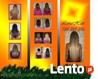 Przedłużanie włosów tanio i z wybrana metoda