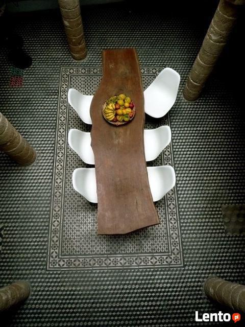 Stół loft dąb