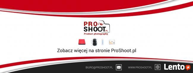Fotografia produktowa i reklamowa na białym tle szparowanie