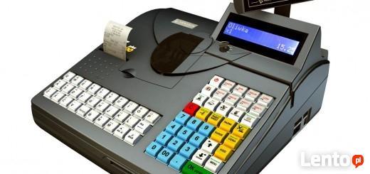 Kurs obsługi kasy fiskalnej