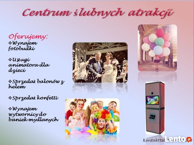 Fotobudka Wynajem fotobudki! Najtaniej na Śląsku! na wesele