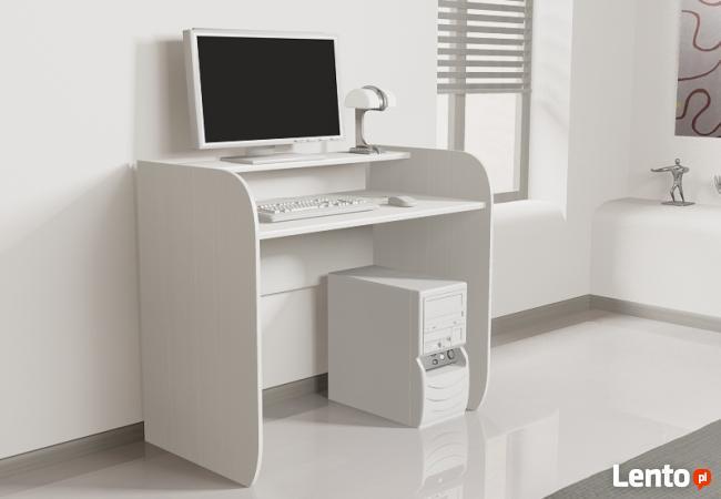 Nowość Modułowe biurko komputerowe Detalion typu:B Kraków