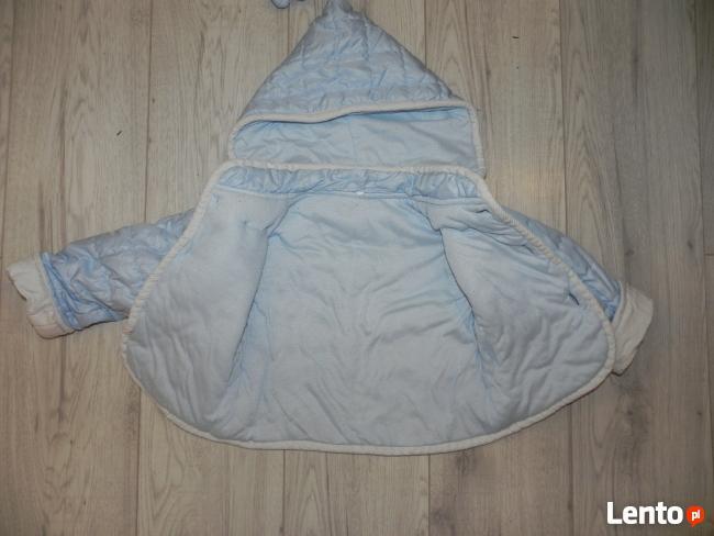 Sprzedam komplet na zimę spodnie i kurtka rozmiar M