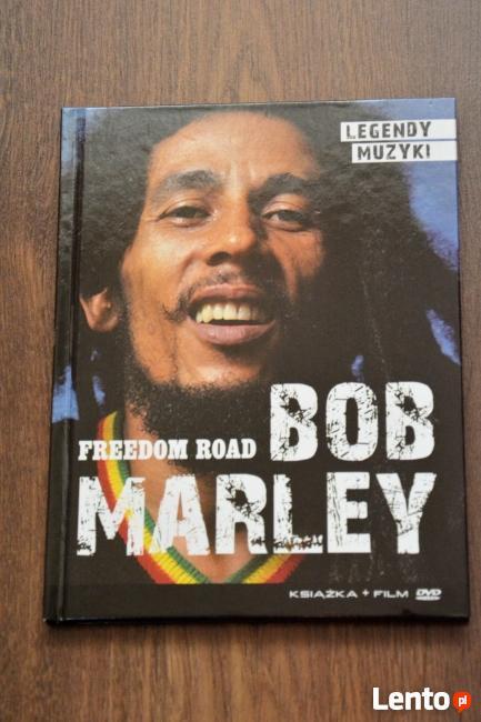 """Nowy film dokumentalny ,,Bob Marley. Freedom Road"""" z 2007 r."""