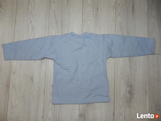 Sprzedam bluzę dla chłopca rozmiar 98 cm