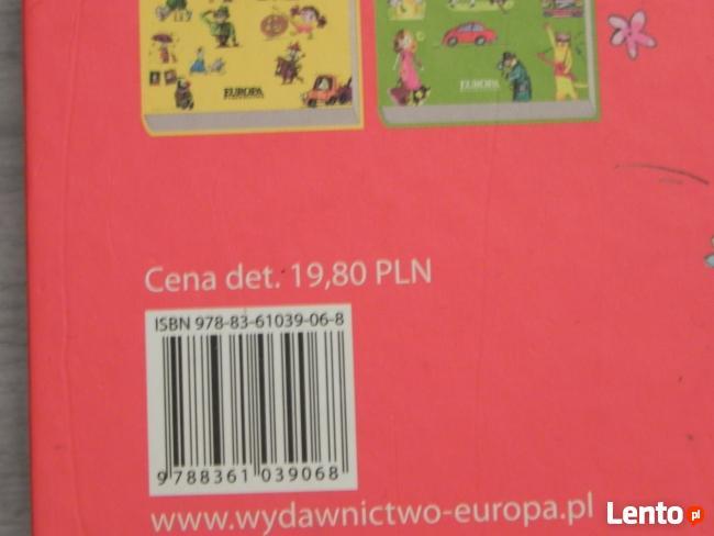 Sprzedam słownik wyrazów obcych dla dzieci klas 1-3