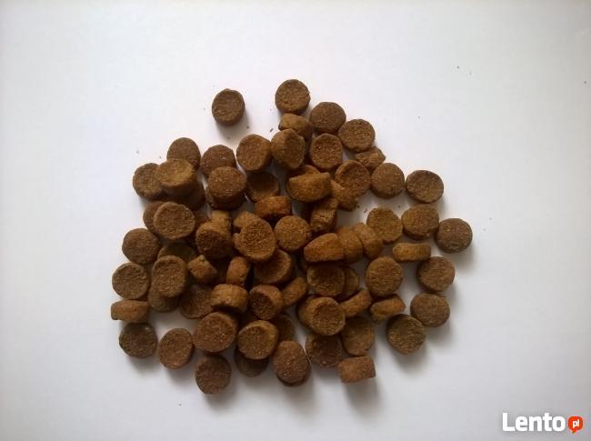 LECKER PREMIUM Drób z ryżem 30 kg PROMOCJA