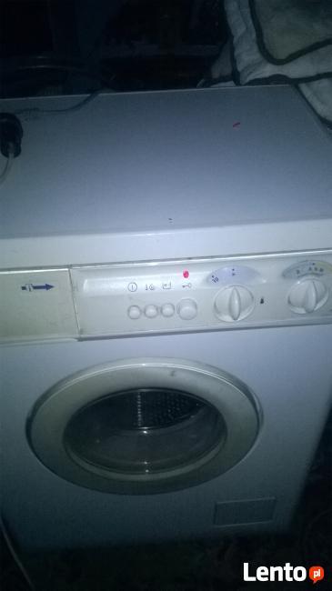 Pralka A ELECTROLUX 1043 S