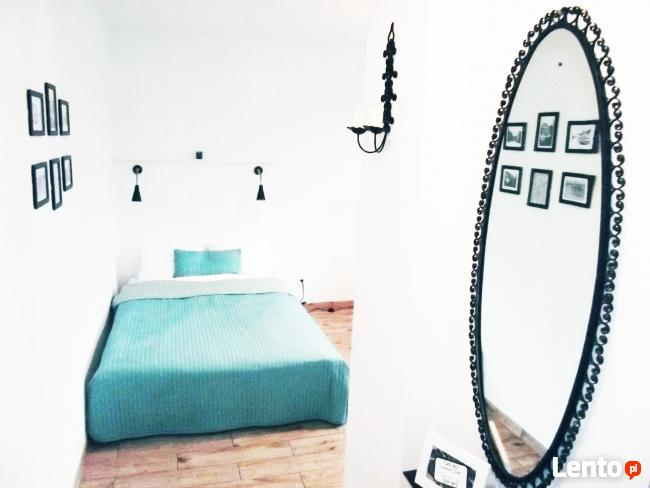 Apartament Kankan Gdańsk przy plaży ROMANTYCZNY WEEKEND !