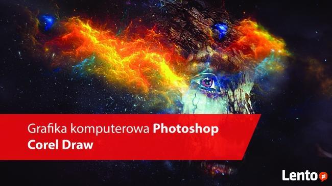 Grafika komputerowa I stopnia PHOTOSHOP, COREL DRAW