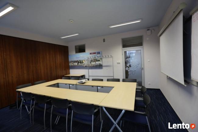 Wynajem sal konferencyjnych, szkoleniowych - Kielce