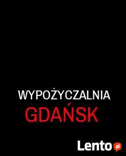 Wypożyczalnia Rowerów Gdańsk & Rower Miejski Seqway