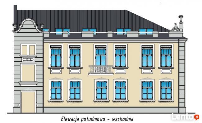 Rezydencja Warszawska - perełka w sercu Śródmieścia