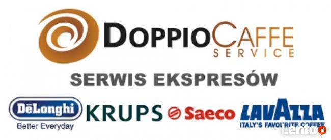 Serwis Ekspresów Siemens Bosch Warszawa